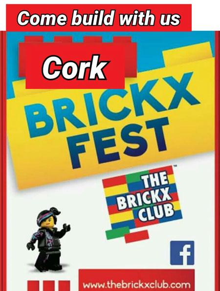 Cork BRICKX FEST
