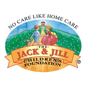 Jack and Jill Foundation Logo